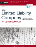Your Limited Liability Company PDF