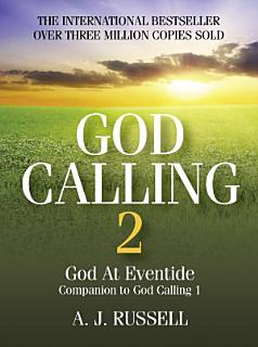 God Calling 2  God At Book