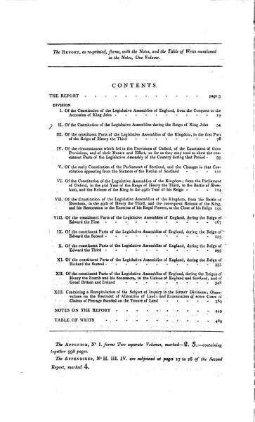 Download Parliamentary Papers Book