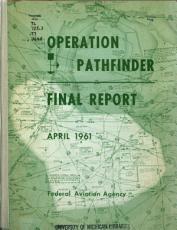Operation Pathfinder  Final Report PDF