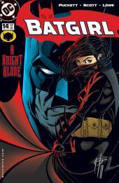 Batgirl (2000-) #14