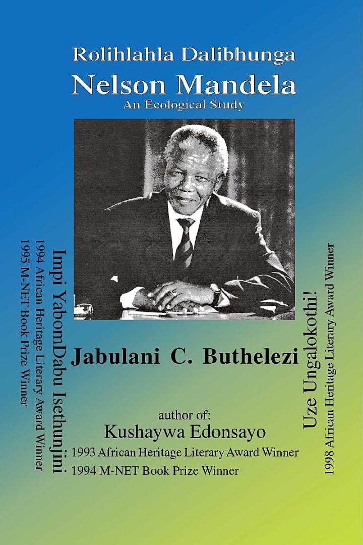 Rolihlahla Dalibhunga Nelson Mandela
