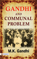 Gandhi and Communal Problem PDF