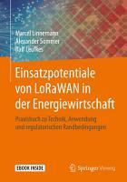 Einsatzpotentiale von LoRaWAN in der Energiewirtschaft PDF