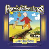 Prem's Adventures: Book 3: ...At the Farm