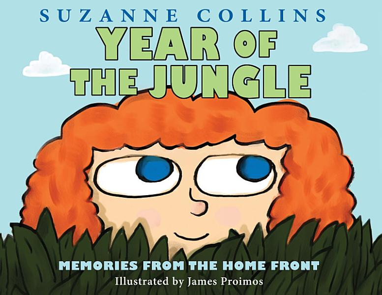 Download Year of the Jungle  Memories from the Home Front Book