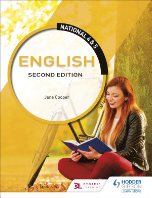 National 4   5 English  Second Edition PDF