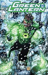 Green Lantern (2005-) #14