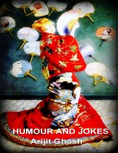 Humour and Jokes Book