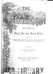 The Horticulturist and Journal of Rural Art and Rural Taste: Volume 11