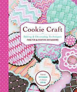Cookie Craft Book