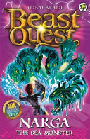 Beast Quest  15  Narga The Sea Monster PDF