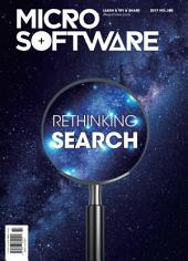 마이크로소프트웨어 388호: 검색의 재발견(Rethinking Search)