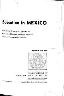 Education in Mexico PDF