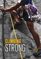 Climbing Strong PDF