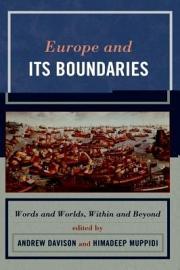 Europe and Its Boundaries PDF