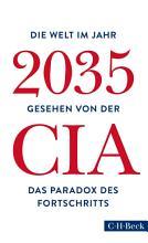 Die Welt im Jahr 2035 PDF