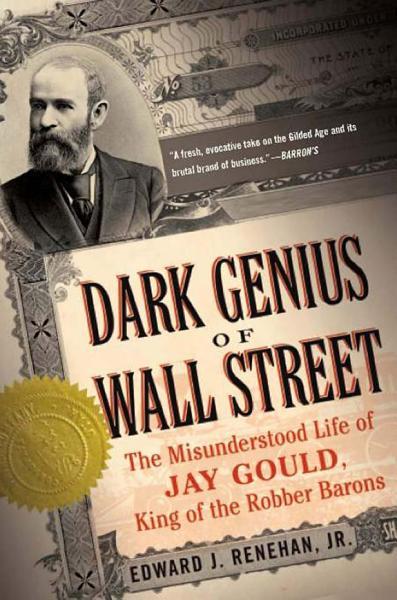 Download Dark Genius of Wall Street Book