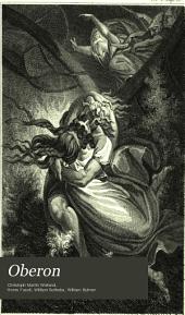 Oberon: A Poem, Volume 2