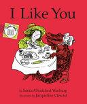 Download I Like You Book