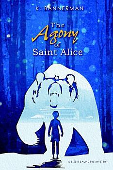 The Agony of Saint Alice PDF