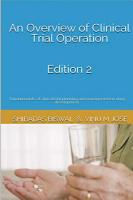 An Overview of Clinical Trial Operation PDF