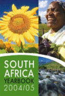 South Africa Yearbook 2004/05