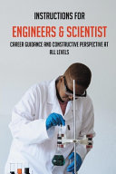 Instructions For Engineers   Scientist PDF