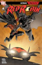 Red Robin (2009-) #4