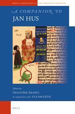 A Companion to Jan Hus