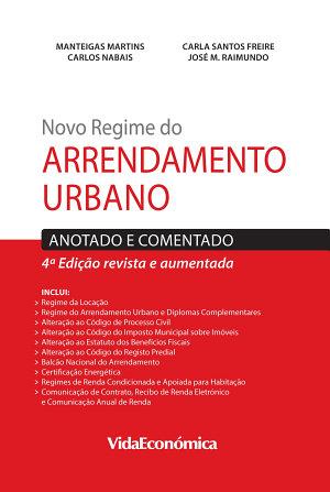 Novo Regime do ARRENDAMENTO URBANO 4   edi    o PDF