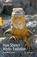 How Science Works  Evolution PDF