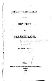 Select Translation of the Beauties of Massillon