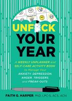 Unfuck Your Year PDF