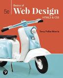 Basics of Web Design PDF