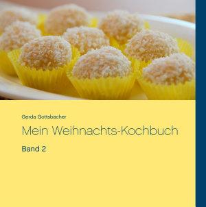 Mein Weihnachts Kochbuch PDF