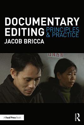 Documentary Editing