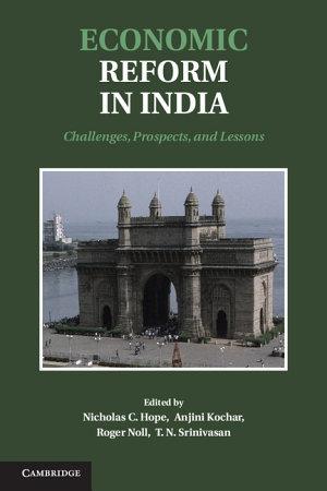 Economic Reform in India PDF