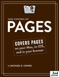 Take Control Of Pages 2nd Edition Book PDF