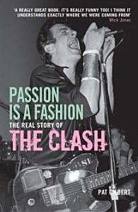 Passion is a Fashion Book