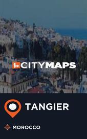 City Maps Tangier Morocco