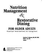 Nutrition Management   Restorative Dining for Older Adults PDF