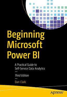 Beginning Microsoft Power BI PDF