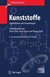 DOMININGHAUS - Kunststoffe: Eigenschaften und Anwendungen, Ausgabe 8