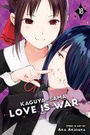Kaguya-sama: Love Is War, Vol. 18