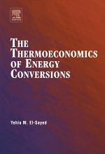 The Thermoeconomics of Energy Conversions