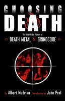 Choosing Death PDF