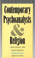 Contemporary Psychoanalysis and Religion PDF