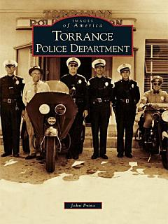 Torrance Police Department Book