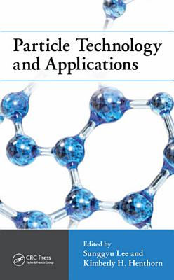 Particle Technology and Applications PDF